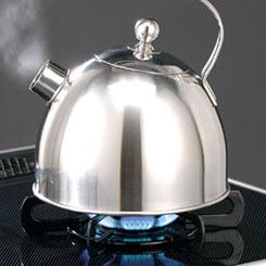 ブリリオ湯沸かし