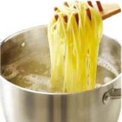 プログレプラス麺ゆで