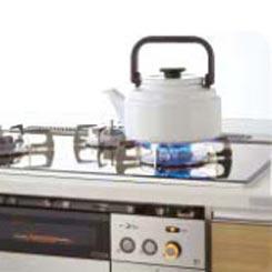 プログレプラス湯沸かし